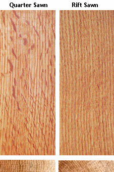 Why is Rift & Quartered Flooring so Special?