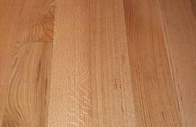 2 14 Red Oak Solid Unfinished Hardwood Flooring
